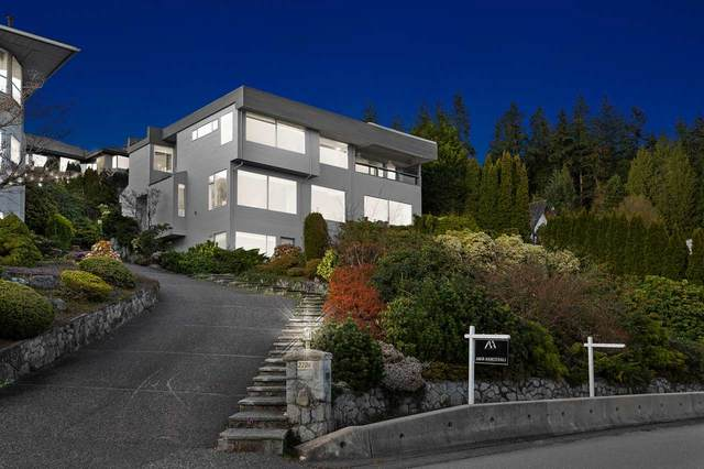 2206 Westhill Drive, West Vancouver, BC V7S 2Z5 (#R2507605) :: Initia Real Estate