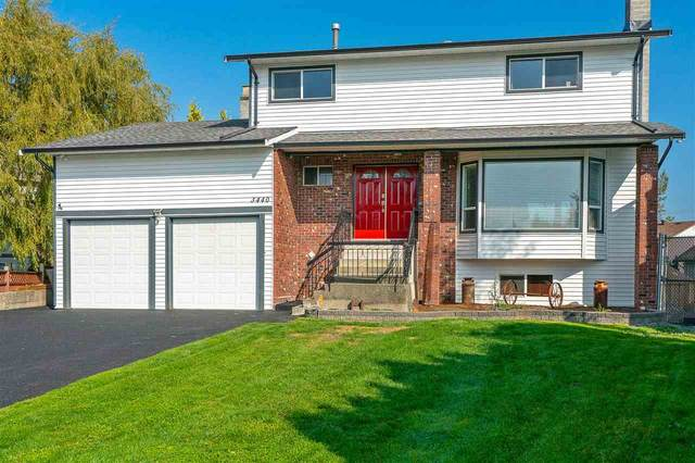 3440 271B Street, Langley, BC V4W 3H3 (#R2507611) :: 604 Home Group