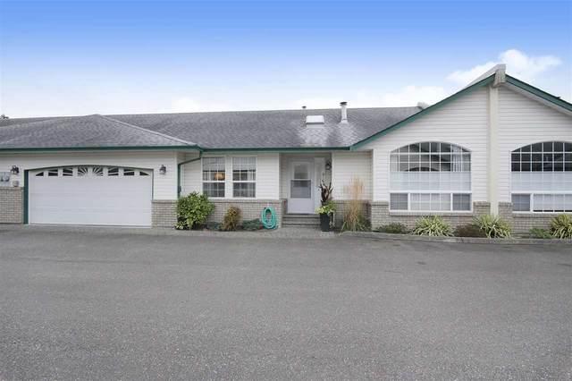 45160 South Sumas Road #9, Chilliwack, BC V2R 3X6 (#R2507647) :: Homes Fraser Valley