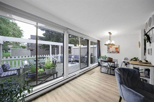 10200 4TH Avenue #36, Richmond, BC V7E 1V3 (#R2507720) :: 604 Home Group