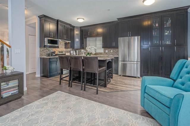1108 Riverside Close #57, Port Coquitlam, BC V3B 8C2 (#R2507739) :: Initia Real Estate