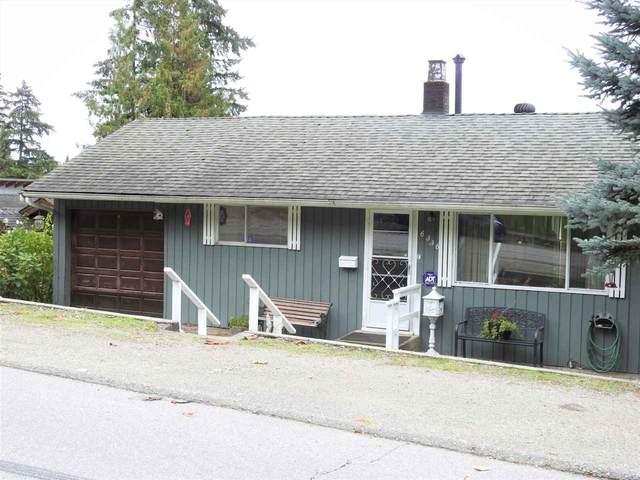 6336 Marine Drive, Burnaby, BC V3N 2Y3 (#R2507746) :: Initia Real Estate