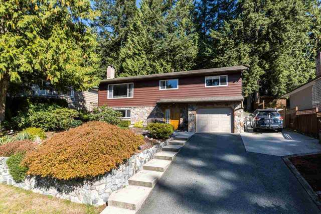 2228 Hyannis Drive, North Vancouver, BC V7H 2E6 (#R2507750) :: Initia Real Estate