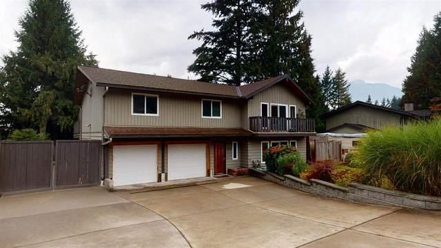 2542 Lomond Way, Squamish, BC V0N 1T0 (#R2507777) :: 604 Home Group