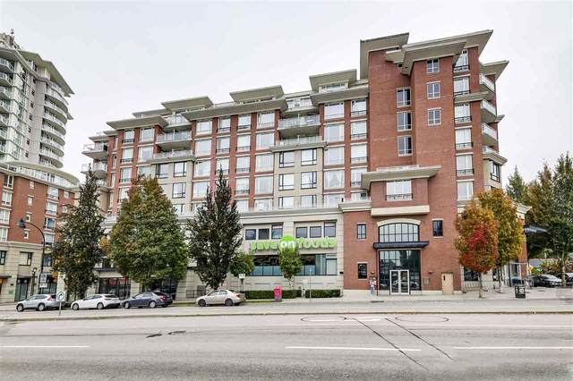 4078 Knight Street #522, Vancouver, BC V5N 5Y9 (#R2507783) :: Homes Fraser Valley