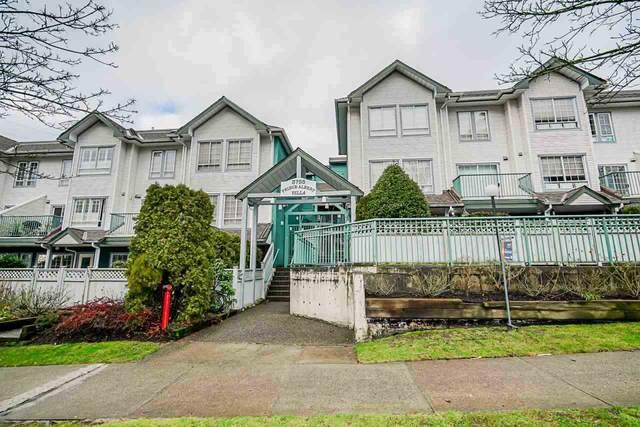 3755 Albert Street #202, Burnaby, BC V5C 2C6 (#R2507785) :: Homes Fraser Valley