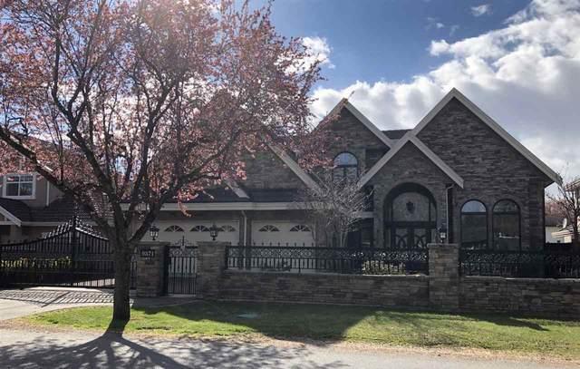 9371 Gormond Road, Richmond, BC V7E 1N7 (#R2507793) :: Homes Fraser Valley
