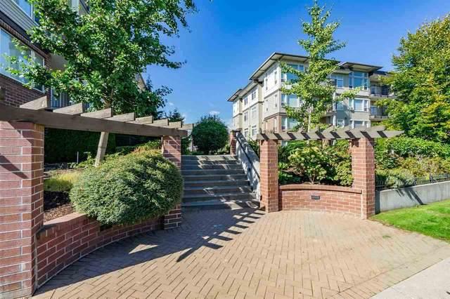 46289 Yale Road #319, Chilliwack, BC V2P 0B9 (#R2507813) :: Initia Real Estate