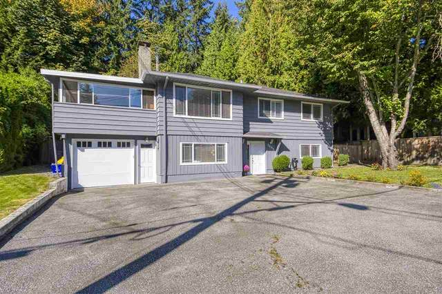 1643 Arborlynn Drive, North Vancouver, BC V7J 2V7 (#R2507822) :: 604 Home Group