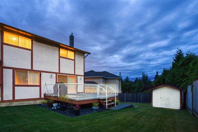 6479 Linfield Place, Burnaby, BC V5E 3M6 (#R2507823) :: Homes Fraser Valley