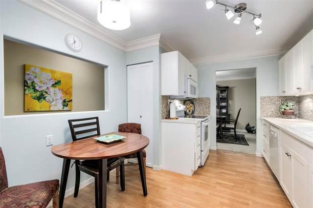 8880 No. 1 Road #207, Richmond, BC V7C 4C3 (#R2507827) :: 604 Home Group