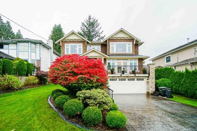 6211 Leibly Avenue, Burnaby, BC V5E 3C7 (#R2507883) :: 604 Home Group