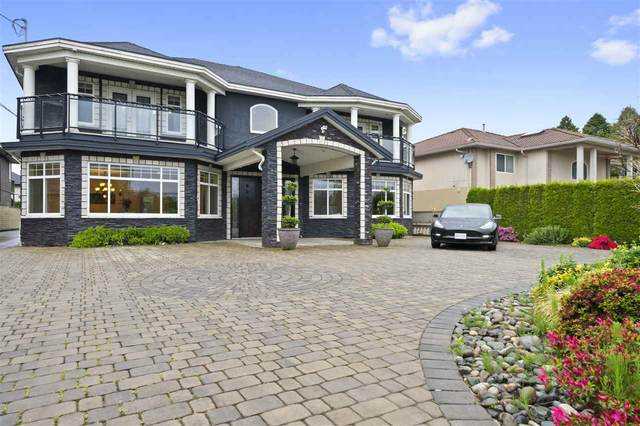 6111 No. 6 Road, Richmond, BC V6W 1C7 (#R2507898) :: Initia Real Estate