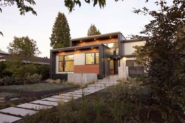 6836 Laurel Street, Vancouver, BC V6P 3T7 (#R2507906) :: Homes Fraser Valley