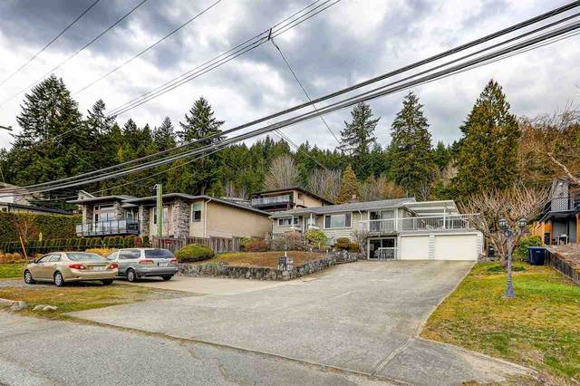 843 Ioco Road, Port Moody, BC V3H 2W7 (#R2507943) :: Homes Fraser Valley