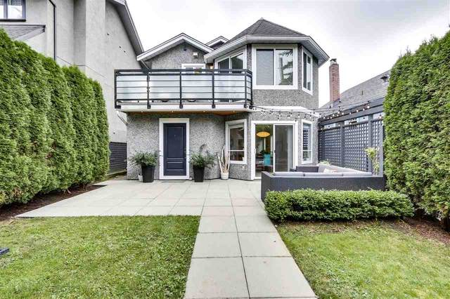54 W 14TH Avenue, Vancouver, BC V5Y 1W6 (#R2507952) :: 604 Home Group