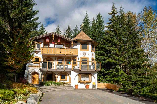 7115 Nesters Road, Whistler, BC V8E 0E2 (#R2507959) :: RE/MAX City Realty