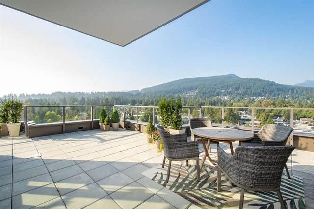 2785 Library Lane #1101, North Vancouver, BC V7J 0C3 (#R2507964) :: Homes Fraser Valley