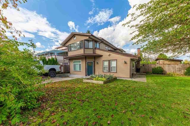 20899 Alpine Crescent, Maple Ridge, BC V4R 2N6 (#R2507972) :: Initia Real Estate