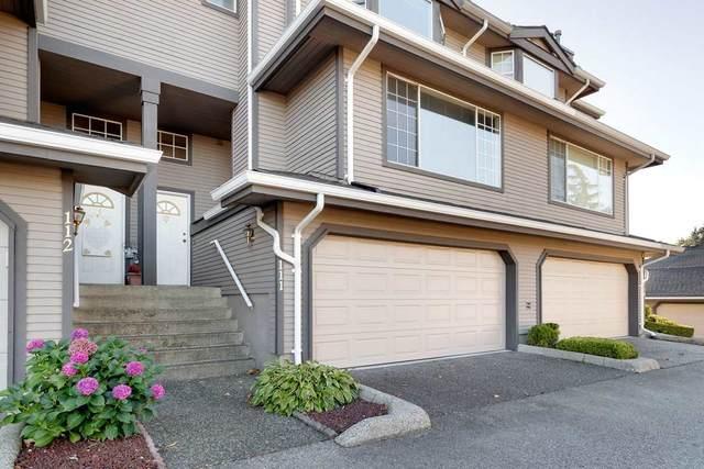 1140 Castle Crescent #111, Port Coquitlam, BC V3C 5M2 (#R2507981) :: 604 Home Group
