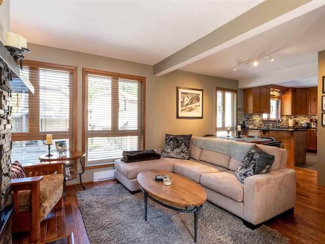 6125 Eagle Drive #12, Whistler, BC V8E 0W3 (#R2507994) :: 604 Home Group