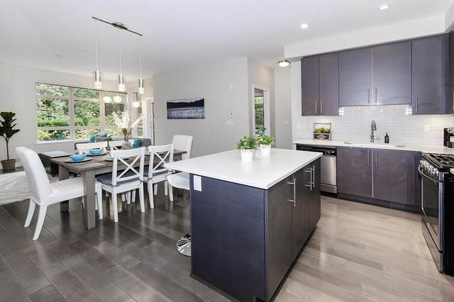 3294 Mt Seymour Parkway #107, North Vancouver, BC V7H 0B1 (#R2507996) :: Initia Real Estate