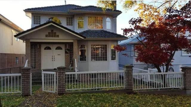 3952 Georgia Street, Burnaby, BC V5C 2T1 (#R2508033) :: Homes Fraser Valley