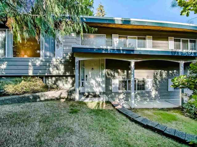465 Mcgill Drive, Port Moody, BC V3H 1T8 (#R2508085) :: Initia Real Estate