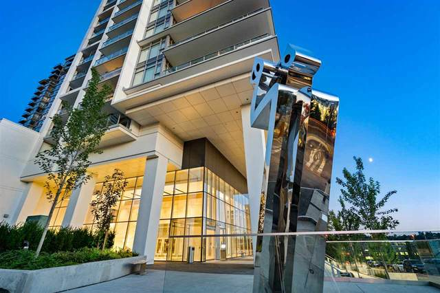 1888 Gilmore Avenue #3409, Burnaby, BC V5C 0L2 (#R2508096) :: 604 Home Group