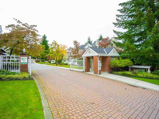 7501 Cumberland Street #19, Burnaby, BC V3N 4Y6 (#R2508099) :: Homes Fraser Valley