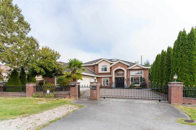 6271 Chatsworth Road, Richmond, BC V7C 3S4 (#R2508109) :: Initia Real Estate