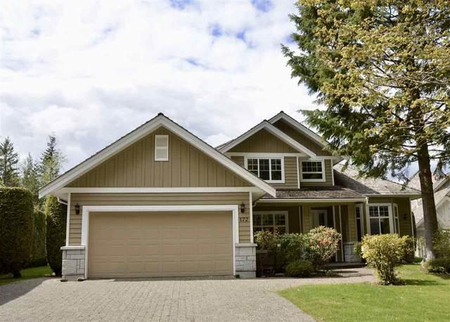 172 Stonegate Drive, Furry Creek, BC V8B 1A3 (#R2508114) :: 604 Home Group