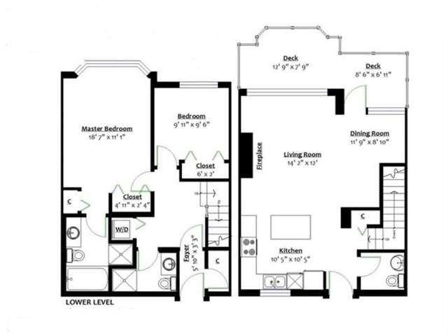 9133 Hemlock Drive #14, Richmond, BC V6Y 4J9 (#R2508124) :: Homes Fraser Valley