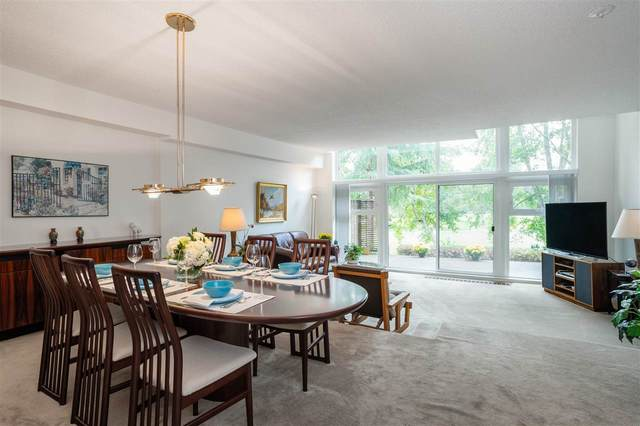 1350 View Crescent #110, Delta, BC V4L 2K3 (#R2508158) :: Initia Real Estate