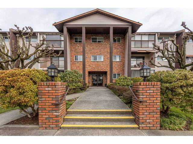 32910 Amicus Place #104, Abbotsford, BC V2S 6G9 (#R2508170) :: 604 Home Group