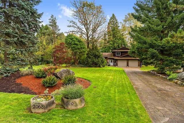 2068 180 Street, Surrey, BC V3Z 9V7 (#R2508182) :: Initia Real Estate