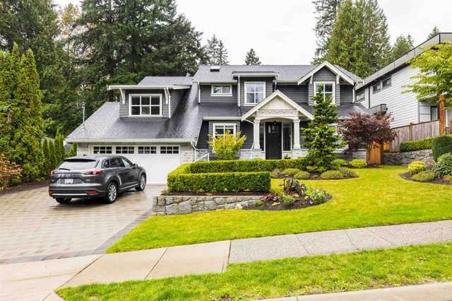 3967 Hoskins Road, North Vancouver, BC V7K 2P1 (#R2508186) :: Homes Fraser Valley