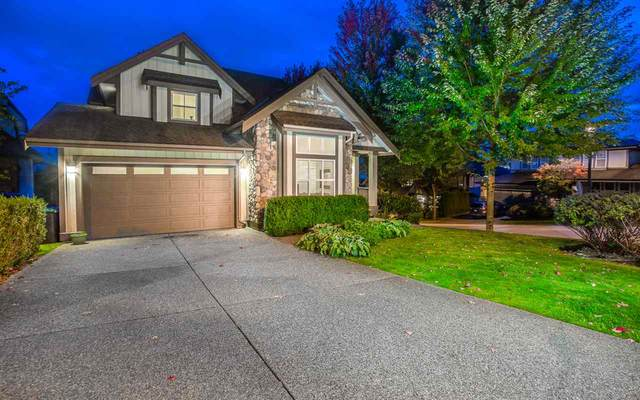 20 Maple Court, Port Moody, BC V3H 5M8 (#R2508202) :: 604 Home Group