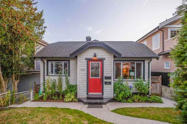 3184 E 8TH Avenue, Vancouver, BC V5M 1X6 (#R2508209) :: Homes Fraser Valley
