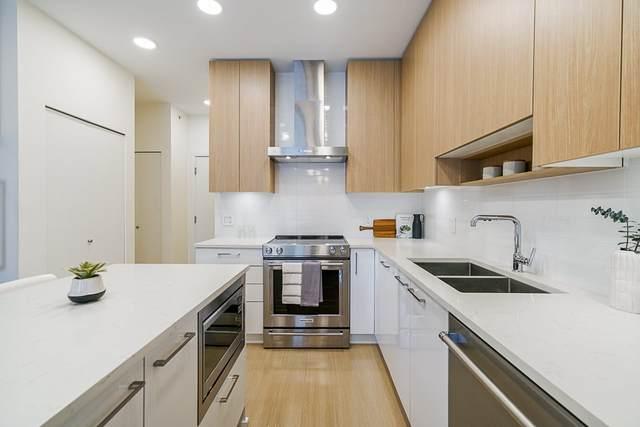5460 Broadway #508, Burnaby, BC V5B 0B4 (#R2508219) :: 604 Home Group