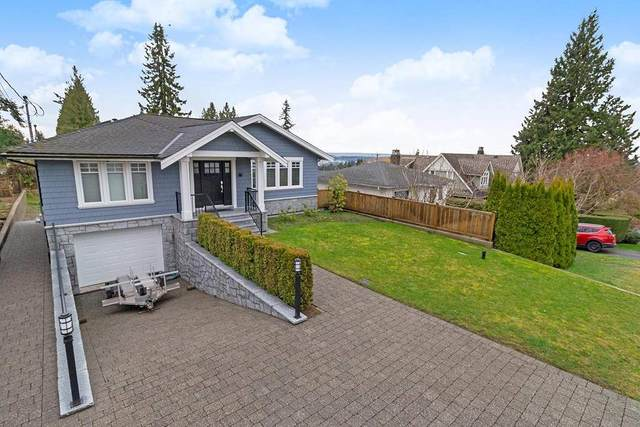 371 W Kings Road, North Vancouver, BC V7N 2M1 (#R2508236) :: Homes Fraser Valley
