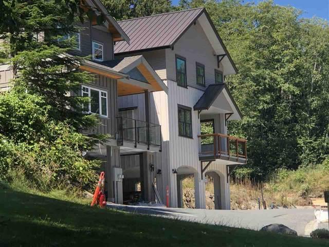 1100 Foxglove Lane, Bowen Island, BC V0N 1G1 (#R2508245) :: Homes Fraser Valley