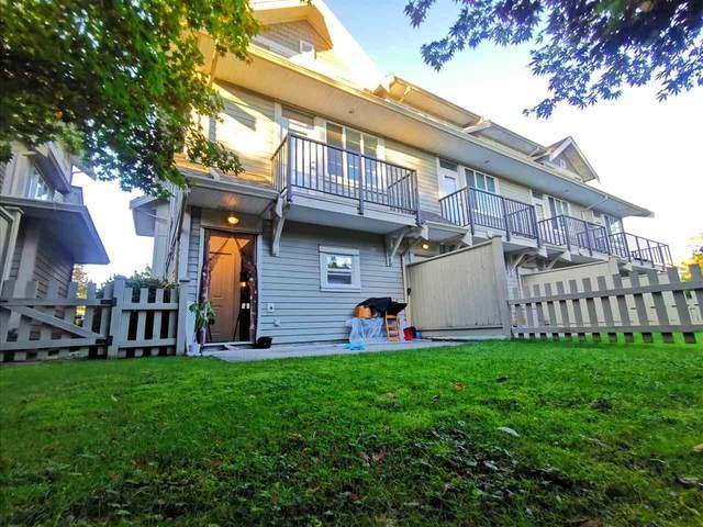 8080 Francis Road #21, Richmond, BC V6Y 1A4 (#R2508258) :: Homes Fraser Valley