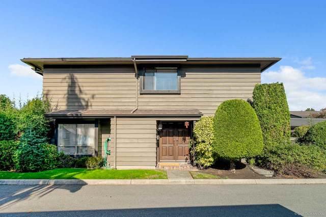 10391 No. 3 Road #48, Richmond, BC V7A 4V2 (#R2508263) :: Homes Fraser Valley