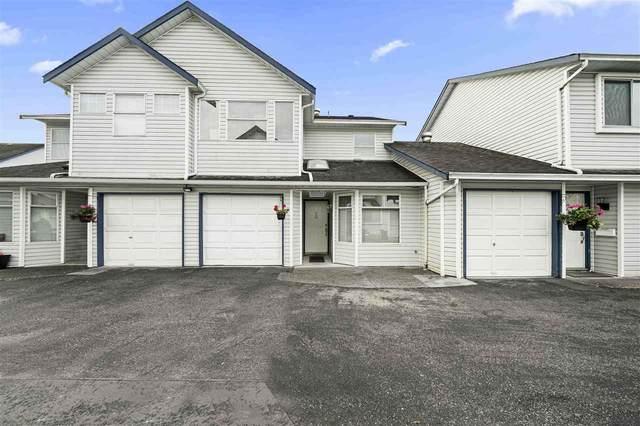 20625 118 Avenue #20, Maple Ridge, BC V2X 0R1 (#R2508277) :: 604 Home Group