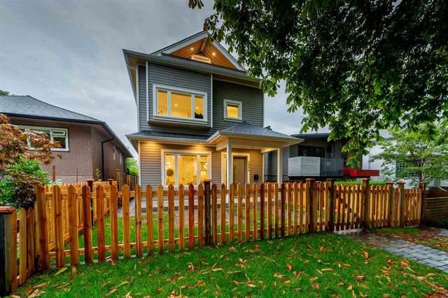 2056 Kitchener Street, Vancouver, BC V5L 2W8 (#R2508282) :: Homes Fraser Valley