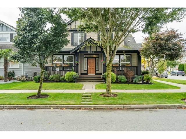 19106 68B Avenue, Surrey, BC V4N 5P5 (#R2508284) :: Homes Fraser Valley