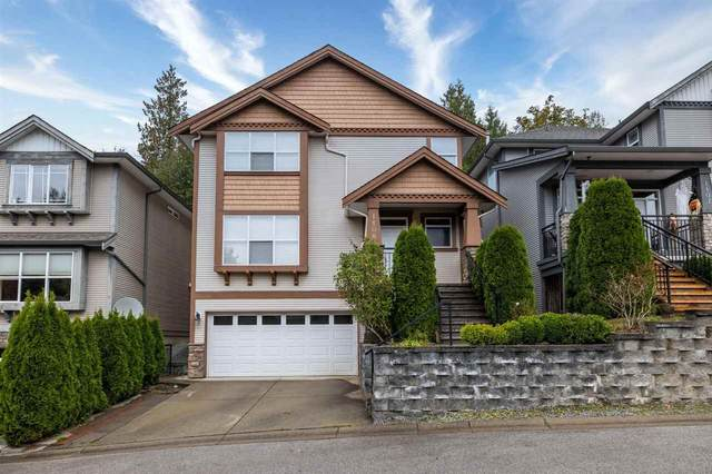 11497 236 Street #1108, Maple Ridge, BC V2W 2E8 (#R2508285) :: 604 Home Group