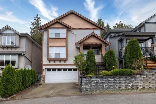 11497 236 Street #1108, Maple Ridge, BC V2W 2E8 (#R2508285) :: Homes Fraser Valley