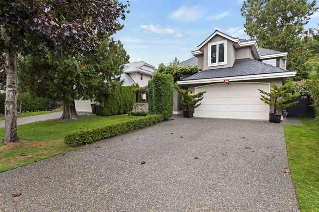 2028 Ocean Wind Drive, Surrey, BC V4A 9K5 (#R2508289) :: Homes Fraser Valley